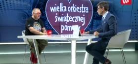 Tłit - Jurek Owsiak