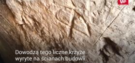 Sekretny kościół pierwszych chrześcijan