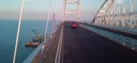 W Dzień Zwycięstwa przejadą Mostem Krymskim pierwsze samochody