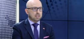 Krzysztof Łapiński wprost o mocy sprawczej pierwszej damy.