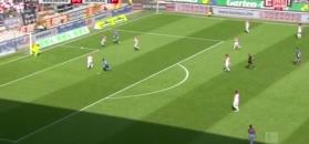 Trzy gole w Augsburgu. Komplet punktów dla Schalke [ZDJĘCIA ELEVEN SPORTS]