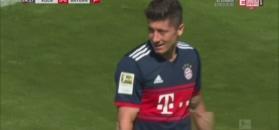 Bayern wygrał, Lewandowski trafił, ale trener na podziękowanie nie zasłużył [ZDJĘCIA ELEVEN SPORTS]