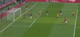 AC Milan sobie postrzelał i przerwał klątwę beniaminków [ZDJĘCIA ELEVEN SPORTS]