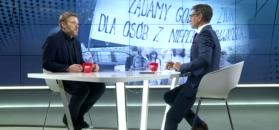 Adrian Zandberg: Jarosław Kaczyński stracił słuch społeczny