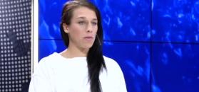 Joanna Jędrzejczyk: Przegranych walk nie traktuję jako porażek. To był zadziwiający wynik [1/3] [Sektor Gości]