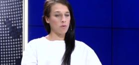Joanna Jędrzejczyk o porażkach, ekstremalnym zbijaniu wagi i nadziejach na tytuł [Sektor Gości] [cały odcinek]