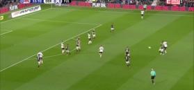 Fulham Londyn przeważało, ale przegrało. Derby County bliżej awansu [ZDJĘCIA ELEVEN SPORTS 1]