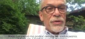 - Dwa lata, które zadecydują o przyszłości Polski - J. Żakowski zaprasza na Bitwę Redaktorów o 9:45