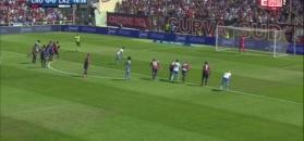Cztery bramki w meczu Crotone z Lazio. Niedosyt rzymian [ZDJĘCIA ELEVEN SPORTS]