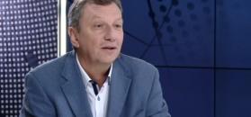 Andrzej Halicki przyznaje.
