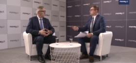 Szwed: Nie chcemy popełnić błędów poprzedników. Pracujemy nad pomocą niepełnosprawnym