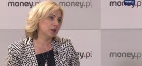 """Ewa Małyszko: """"PPK to nie OFE-bis. Nie ma ryzyka wycofania pieniędzy, bo należą do uczestnika"""""""