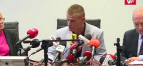 """Tomasz Komenda o uniewinnieniu. """"Będziemy żądać 10 mln zł odszkodowania"""""""