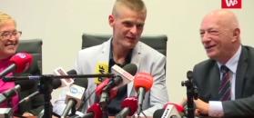 """Tomasz Komenda o swoich marzeniach po uniewinnieniu. """"Dostaję listy matrymonialne"""""""