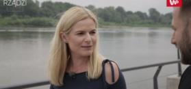 """Joanna Schmidt świeżo po opuszczeniu Nowoczesnej w """"Kto nami rządzi?"""" o 9:00 na WP.pl"""