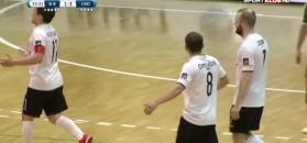 Sensacja w Bielsku-Białej! Rekord przegrywa po raz pierwszy w sezonie!