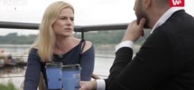 Joanna Schmidt o pamiętnym Sylwestrze: na Maderze jeszcze nie byliśmy