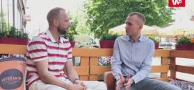 """Nikomu nie zabieram pracy - Ukrainiec o biznesie w Polsce. """"Tak to widzę"""""""