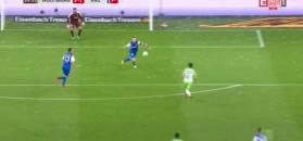 VfL Wolfsburg bliżej pozostania w elicie. Efektowna bramka Brekalo [ZDJĘCIA ELEVEN SPORTS]