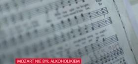 Były chirug obala plotki na temat słynnych kompozytorów