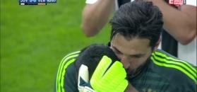 Wyjątkowy mecz Juventusu. Koniec warty Gianluigiego Buffona [ZDJĘCIA ELEVEN SPORTS]
