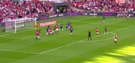 Conte przechytrzył Mourinho. Puchar Anglii dla Chelsea [ZDJĘCIA ELEVEN SPORTS]