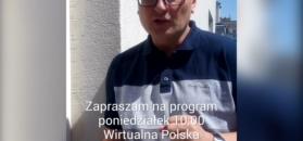 """""""Biskup ostro zaatakował polski rząd"""". Paweł Lisicki zaprasza na Bitwę Redaktorów o 9:45"""