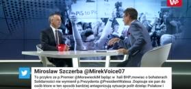 Tłit. Jarosław Sellin: Lech Wałęsa jest postacią historyczną