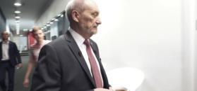 Antoni Macierewicz gościem programu Adama Hofmana w WP