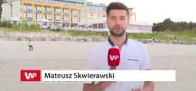 Idealne warunki dla reprezentacji Polski. Polacy ładują akumulatory w Juracie