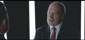 """Antoni Macierewicz o decyzji prezydenta: """"To cios serce"""""""