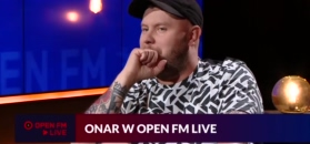 Open FM Live odc. 14 – Onar