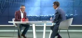 Sienkiewicz odpowiada Brudzińskiemu. Cięta riposta