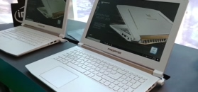 Dobry komputer za niewielką kasę. Nowości Acera prosto z Nowego Jorku