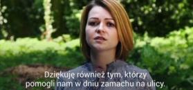 Julia Skripal w pierwszym wywiadzie po zamachu