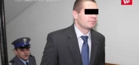 Został skazany za uduszenie kochanki podczas seksu. Słusznie? Dotarliśmy do Macieja T.