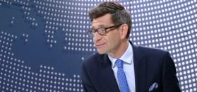 Pogłoski wokół Tuska i Szydło. Czarnecki komentuje
