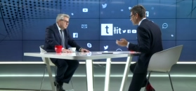 """Czarnecki o akcji poznańskich pseudokibiców. """"Jestem przeciwny odpowiedzialności zbiorowej"""""""