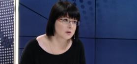 Kaja Godek: zabijanie przed narodzinami jest nieludzkie