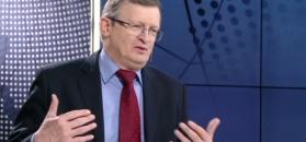Skandal obyczajowy z udziałem posła PiS. Cymański komentuje
