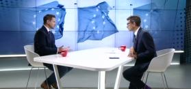 Rafał Trzaskowski: gdyby nie Donald Tusk, to byłoby jeszcze gorzej