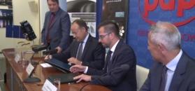 W Polsce powstaną podzespoły do satelitów i statków kosmicznych