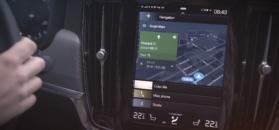 Volvo pokazało przyszłość swoich systemów multimedialnych. Dostaną Androida