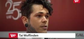 Tai Woffinden: Krystyna Kloc i Andrzej Rusko wykonują wspaniałą pracę
