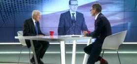Kornel Morawiecki szczerze o pozycji syna w PiS. Gorzki wniosek
