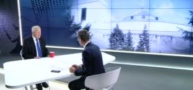 Kornel Morawiecki: nie pytałem Jarka, czy Mateusz ma być jego następcą