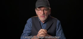 """""""Jurassic World: Upadłe królestwo"""" to kontynuacja dziecięcega marzenia Spielberga. Już w kinach"""