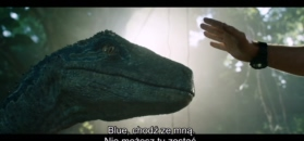 """Steven Spielberg: """"Park Jurajski"""" nie był tylko filmem o dinozaurach"""
