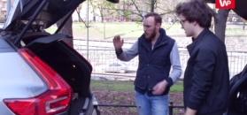 Dwa żywioły: Mini Countryman JCW w porównaniu z Volvo XC40 T5