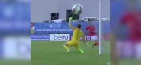 #dziejesiewsporcie: Kapitalny gol w meczu Szkocja - Anglia